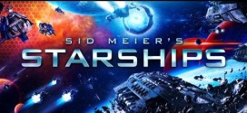 2K et Firaxis Games annoncent Sid Meier's Starships