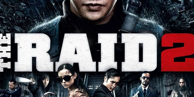 the-raid-2-avis-critique-films