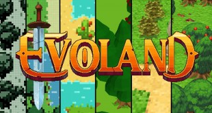 Evoland-Test-iOS-Android-Logo