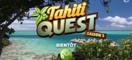 Tahiti Quest, la saison 2 démarre ce soir sur Gulli