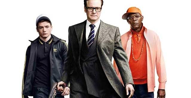 Kingsman, le retour du véritable film d'espions