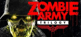 Zombie Army Trilogy – Le test