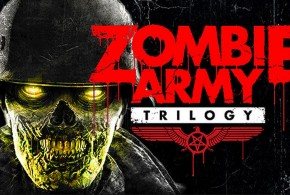 Zombie Army Trilogy – Le test