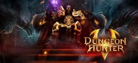 Dungeon Hunter 5 arrive sur iOS et Android le 12 mars !