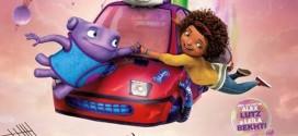 En Route, le film d'animation avec des aliens qui dansent (entre autres choses réjouissantes)