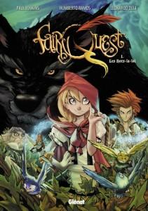fairy-quest-tome-1-bd-glenat-avis-review