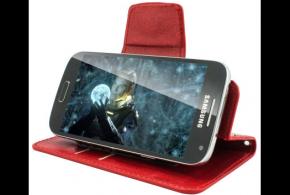 Housse universelle Encase pour téléphone 5.5' – Notre avis
