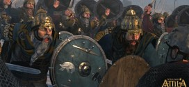 Total War : Attila – Le Pack Culture Longues-Barbes est disponible