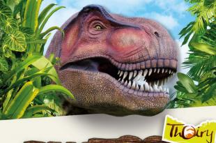 Dinozoore Thoiry