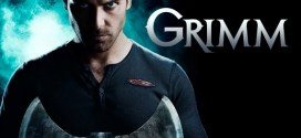 Grimm Saison 3 bientôt disponible en DVD et Blu Ray