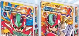 Megaman ZX débarque chez nobi nobi !