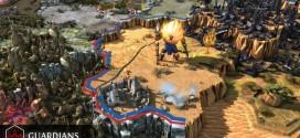Endless Legend : une première extension, Guardians, disponible