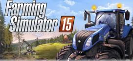 Farming Simulator 15 sur consoles : la première vidéo