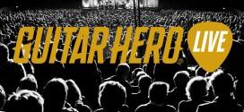 Activison dévoile Guitar Hero Live, disponible cet automne