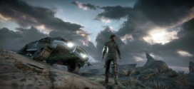 Mad Max : trailer de gameplay