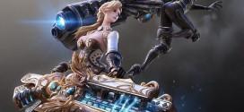 TERA : Fate of Arun présente l'Artilleuse