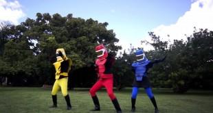 chroma-squad-bioman-power-rangers
