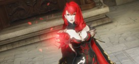 Deception IV : the Nightmare Princess – Disponible le 17 juillet 2015 sur PS4