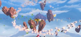 Drifting Lands est disponible en version Alpha gratuitement sur Steam