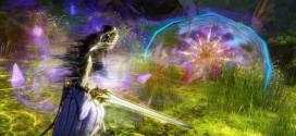 ArenaNet dévoile le Chronomancien de Guild Wars 2 : Heart of Thorns en vidéo