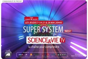 Science et Vie, plus qu'un magazine, c'est aussi une télé