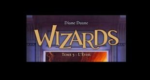 Wizards T03 - L'éveil - Diane Duane1