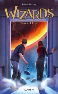 Wizards T03 - L'éveil - Diane Duane