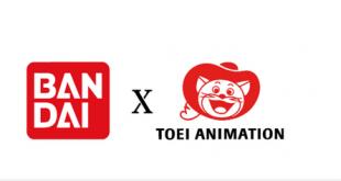 bandai--et-toei-animation