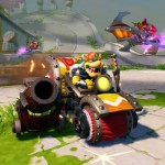 Skylanders-SuperChargers-Activision-Action-Aventure
