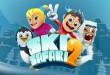 ski safari 2 test video