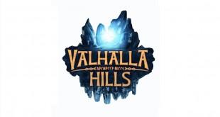 Valhalla-Hills-Funatics-Daedalic-Entertainment-Stratégie-Gestion-Logo