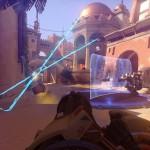 Overwatch-Blizzard-FPS-Multi-Bastion-Reinhardt