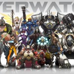 Overwatch-Blizzard-FPS-Multi-Héros