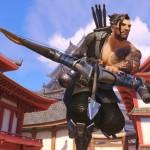 Overwatch-Blizzard-FPS-Multi-Hanzo