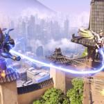 Overwatch-Blizzard-FPS-Multi-Mercy-Ange-Pharah