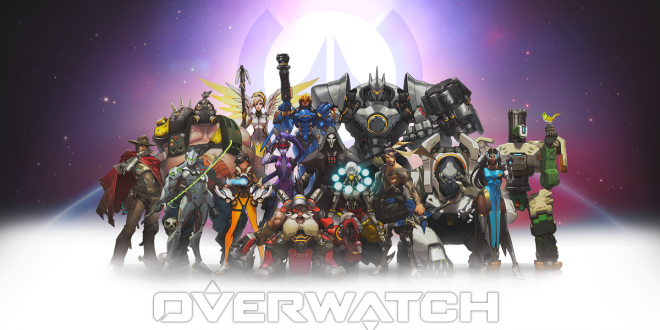 Overwatch-Blizzard-Activision-FPS-Multi-Logo