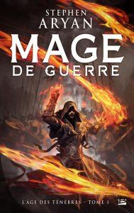 mage-de-guerre-tome-1-bragelonne-livre-roman-review-avis