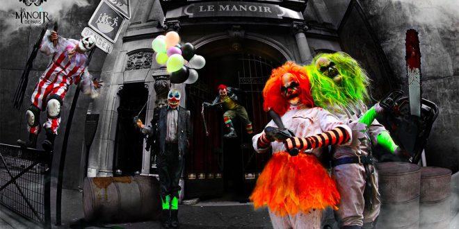 manoir-de-paris-clown-city-attraction-maison-hante-anniversaire