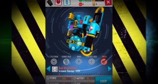 Ghostbusters-Slime-City-ios-android-fr