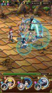 Naruto Shippuden : Ultimate Ninja Blazing