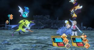 world of final fantasy square enix trailer sortie