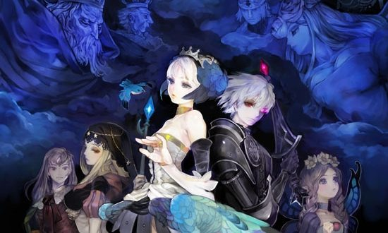 Odin Sphere vita ps2 ps3 test critique