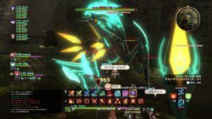 Sword Art Online Hollow Realization capture ecran PS4 ps vita