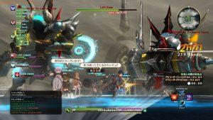 Sword Art Online Hollow Realization fr vf automne 2016