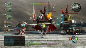 Sword Art Online Hollow Realization gameplay fr vf