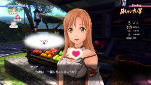 Sword Art Online Hollow Realization sao manga anime light novel