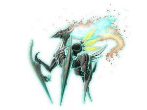 Sword Art Online SAO artwork boss jeu video hollow realization