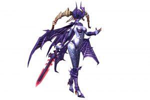 Sword Art Online SAO artwork jeux video hollow realization PS4 vita