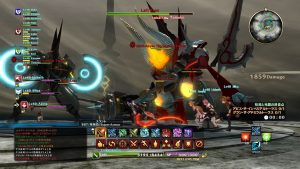Sword Art Online sao jeux video ps4 vita