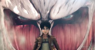 attack on titan shingeki no kyojin ps4 trailer gameplay fr vf
